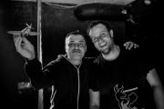 Buco & Saši – Nostalgija - 14. 3. 2015