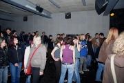 Dijaski zur - 15. 3. 2007