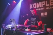 Drill & DJ Mrigo - 16. 11. 2018