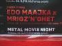 Edo Maajka, Mrigz'n'Ghet - 30. 3. 2018