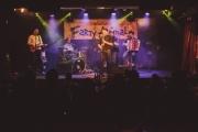 Farty Animals: 10. obletnica skupine - 17. 11. 2017