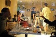 Festival - Jazz delavnica  - 5. 12. 2012