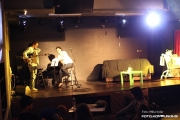 Festival - Umetnost na potenco - 5. 12. 2012