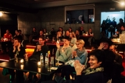 Hedera Vento: predstavitev nove zgoščenke - 16. 12. 2017