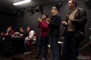 Izredni obcni zbor Kluba Koroskih studentov - 1. 12. 2009