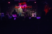 Jazz Ravne – Ian Siegal & Mike Sponza Blues Band - 11. 12. 2014