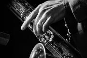 Jazz Ravne – Lenart Krečič Trio - 29. 1. 2015