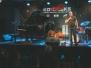 Jazz Ravne: Matyas Gayer Trio feat. Gabor Bolla - 15. 11. 2018