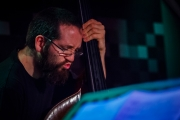 JAZZ Ravne - The Claudia Quintet - 4. 11. 2014