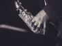 Jazz Ravne: Tim Green Meets Trio Trip