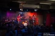 Jazz festival - Jazzo Balzalorsky - Drasler 3O - 18. 10. 2013