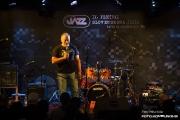 Jazz festival - Lolita Atanasovski Black Baloon - 19. 10. 2013
