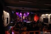 Jazz festival - Terra Nova - 17. 10. 2013