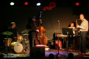 Jazz Jam Session vol. 11 - 21. 3. 2008