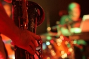 Jazz Jam Session vol. 4 - 23. 6. 2007