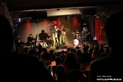 Jazz Ravne - Artbeaters  - 17. 1. 2013