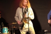 Jazz Ravne - Interfoam DK  - 29. 1. 2012