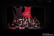 Jazz Ravne - Kelag BigBand in Francesca Viaro - 17. 11. 2012