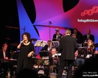 Jazz_Ravne_-_Kelag_BigBand_in_Francesca_Viaro_2