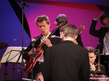 Jazz_Ravne_-_Kelag_BigBand_in_Francesca_Viaro_11