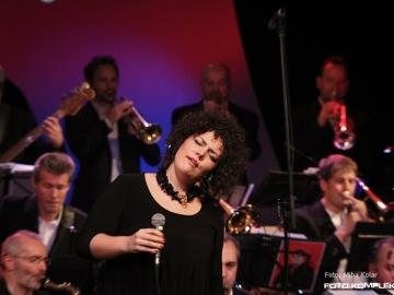 Jazz_Ravne_-_Kelag_BigBand_in_Francesca_Viaro_17
