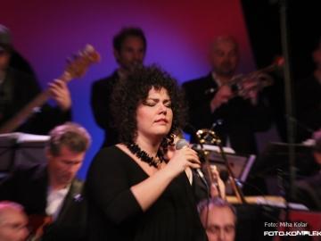 Jazz_Ravne_-_Kelag_BigBand_in_Francesca_Viaro_36