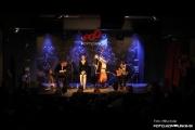 Jazz Ravne - Peter Mihelic  Nina Strnad - 16. 1. 2014