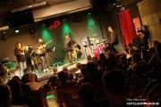 Jazz Ravne - Samo Salamun - 16. 11. 2012