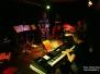 Jazz vecer s koroskimi glasbeniki - 22. 5. 2009