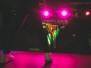 Latino plesni večer - 16. 11. 2019