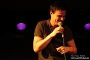 Laugh.IT with Klemen Mauhler - 22. 5. 2011