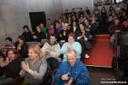 Matjaz Javsnik - Od boga poslan - 2. 5. 2011