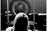 Meditacija z gongom - 13. 10. 2007