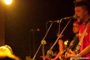 New Riot - 14. 1. 2011