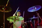 NoMeansNo z Invasives - 25. 11. 2007
