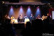 Okrogla miza - Podjetnistvo tudi za mlade - 14. 4. 2012