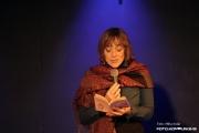 Pesniski vecer - Barbara Korun - 19. 11. 2011