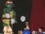 Planet Igre - Ninja Tutles - 12. 12. 2007