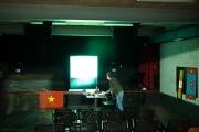Potopisno Predavanje Vietnam - 3. 10. 2007