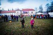 Predbožični park - 13. 12. 2014