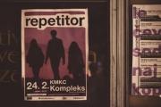 Repetitor - 24. 2. 2017