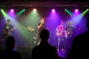 Rock'n'roll ekskurzija - 28. 3. 2014