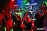 Sank Rock - 18. 5. 2007