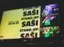 Stand-up: Saši