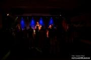 Upbeat allstars  Stillbust - 22. 1. 2012