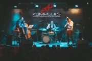 ZZ Quartet: Jazz Ravne - 19. 10. 2017